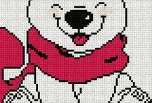Krížik - Medveď