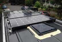solar pannel installations