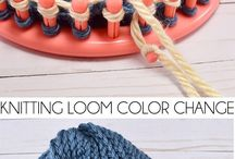 loom kitting