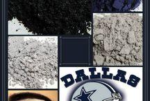Dallas Cowboys / by Sherri Alford