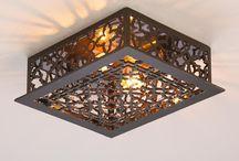 aydınlatma tasarımları