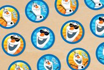Olaf summer party