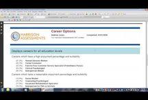 Work | Harrison Assessments
