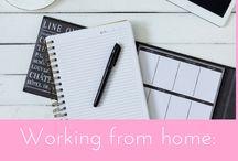 Working Mum & Career Woman Life
