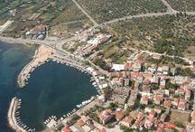 My village Panaghiouda. Lesvos island Mytilene
