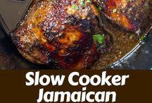 Multicooker/Crockpot Recipes