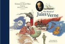 Fabulous World of Jules Verne  / a magical passport transporting readers into the extraordinary, visionary world of Jules Verne.it is a fascinating mix of picturesque anecdotes and extracts from his novels.