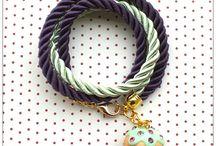 miyaka-bizu / handmade sweet jewelry
