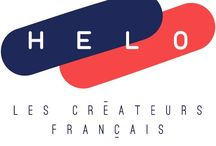 Helo boutique Made In France / Helo , une boutique de décoration et d'accessoires Made In France.