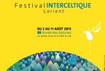 Festivals 2013 avec RMS 89.6 à Vannes Radio Morbihan Sud / by RMS Radio-MorbihanSud