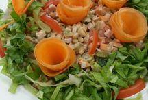 Gastronomia Saudável / Institucional