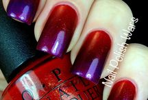 Nails ! / by Christel model