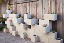 Gardening / by Marcie Nugent