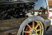 wheels / desejos
