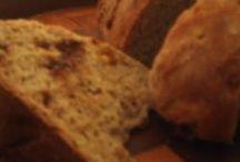 Bread / by Jo Aster