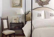 bedroom / by Jennifer Crosby