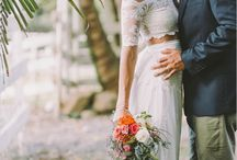 Tropical Wedding!!