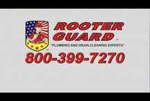 Rooter Guard Blog / Rooter Guard Blog: Stay tuned for plumbing tips and tricks from expert technicians.