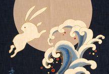 Китайские кролики