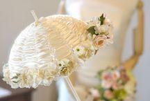 アンブレラブーケ -  umbrella bouquet / アンブレラブーケ -  umbrella bouquet
