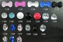 nails decoration products