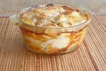 Főétel krumpliból