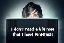 All about Pinterest / all press and articles about pinterest / by Juicy Agency