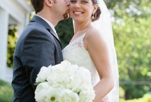 Carithers Potts-Flegal Wedding
