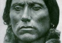 Native American History and Photodocuments