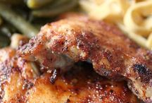 Chicken Recipes / by Lori Gunter