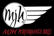 MJH Performance Bikes / MJH Performance Bikes workshop; http://www.mjhperformancebikes.com