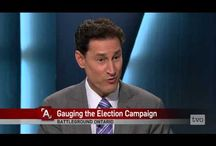 Ontario Votes 2014 / Throughout the election period, The Agenda with Steve Paikin will be the only source you need to keep up to date on the latest politics and policy from the campaign trail in Ontario.  / by The Agenda with Steve Paikin