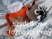 Szydełkowe dekoracje.  https://www.facebook.com/Szydełkowe-różności-Ireny-Crochet-1457868571205627/ / Szydełkowe różności