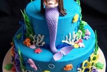 Mermaid ideas