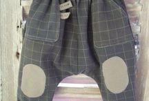 pantalons Thibault