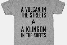 Wish List - Shirts