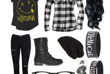 •~Outfits~•