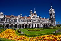 Study Abroad in New Zealand!
