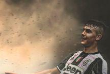 Juventus ⚪️⚫️