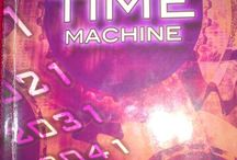 Book Review: The Time Machine / H.G. Wells