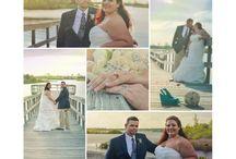 Wedding Photography by Christina Z Photography  / Wedding Photos, Wedding Portraits, Wedding Photographer, Wedding Formals, Wedding Portrait Ideas