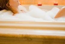 Bath & Beauty / by Blair Ilsley