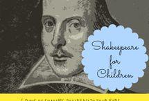Homeschool: Literature