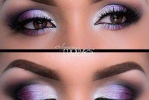 makeups :))