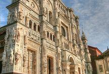 Pavia / Immagini di Pavia