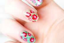 Oh ! nails *-*  / by Hlln Brenes