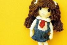 Puppen / Anregungen