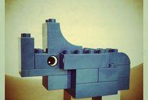 Idées Lego Pour Loulou