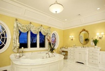 Custom Bathrooms / Custom bathrooms and ideas in New Jersey.