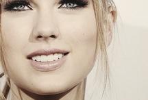 Taylor Swift / by Jessica Illman